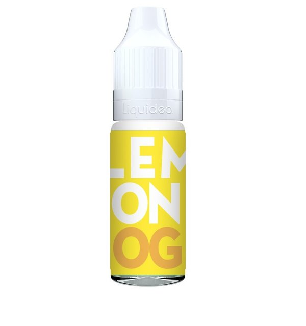 WEEDEO Lemon OG e-liquide CBD
