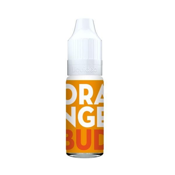 WEEDEO Orange Bud e-liquide CBD