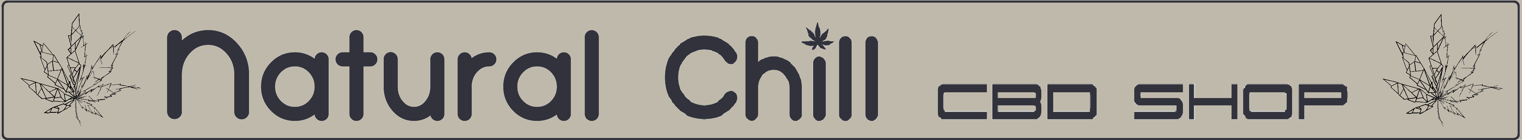 Natural Chill CBD Shop